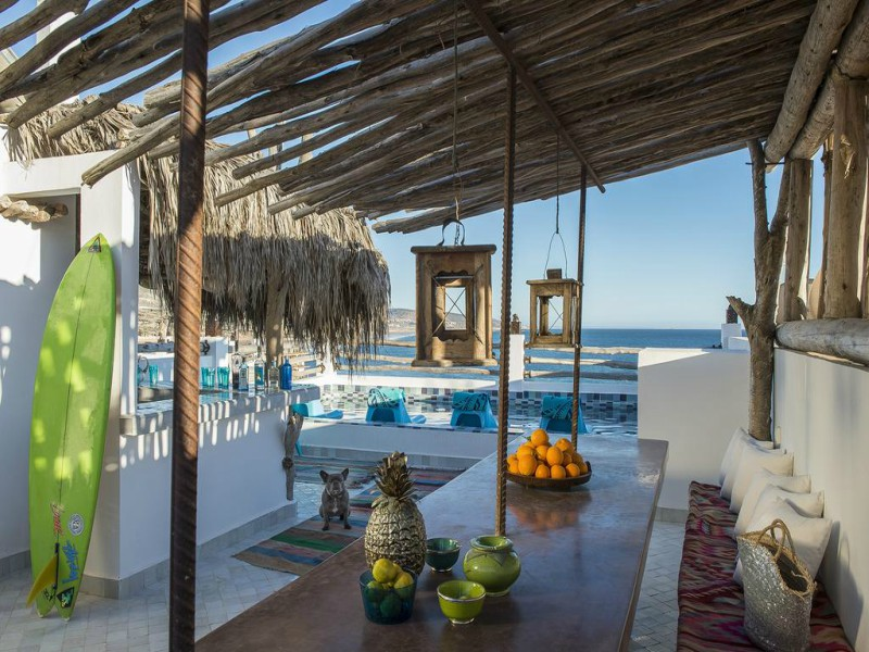 Special stay Taghazout