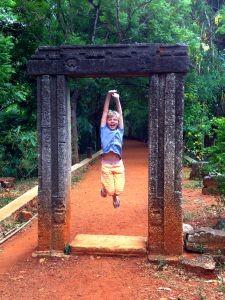 Reisinformatie Sri Lanka met kinderen