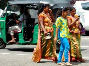 Sri Lanka gezondheid