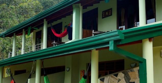 Treinreis Sri Lanka Kids - Ella hotel