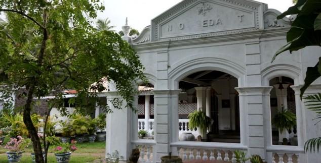 3 weken Sri Lanka met kinderen - hotel Galle