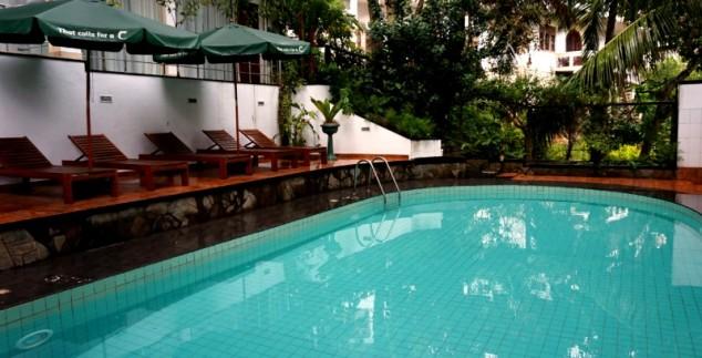 Kandy Sri Lanka Kids - familiehotel zwembad