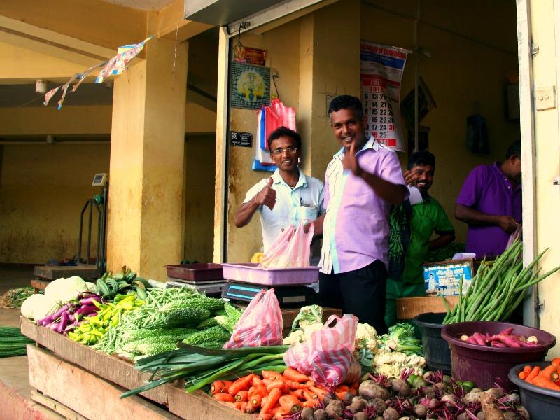 Special Stay koloniaal landhuis - KandySri Lanka