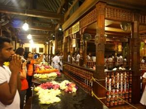 offers Sri Lanka - Tempel van de Tand