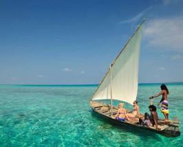 Comfort stay resorteiland - Maladiven met kids boottocht