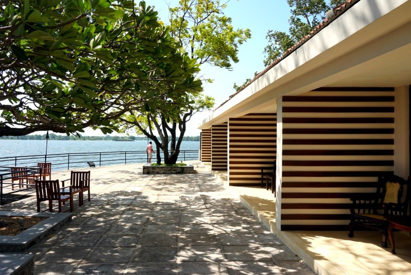 Special Stay Pollonnaruwa Sri Lanka - terras