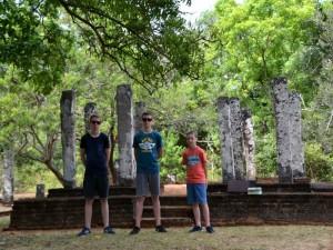 Sri Lanka reisverslagen