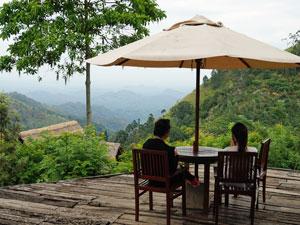 Comfort stay met zwembad - Ella Sri Lanka