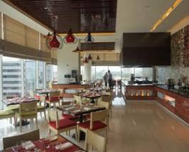 Comfort stay Colombo Sri Lanka - restaurant