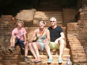 sri-lanka-vakantie-kinderen-sigiriya-rots