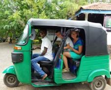 Rondreizen Sri Lanka