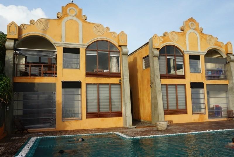 Comfort stay Unawatuna Sri Lanka - resort met kinderen