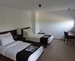Comfort Stay Sigiriya - slaapkamer