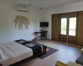 Comfort Stay Sigiriya - kamer