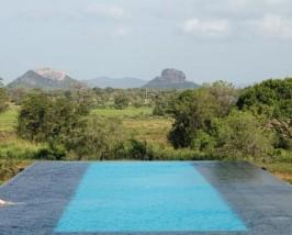 Comfort Stay Sigiriya - hotel zwembad