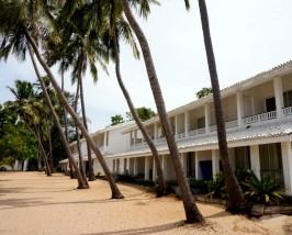 Comfort Stay Trincomalee - hotel met kinderen