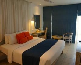 Comfort Stay Trincomalee - kamer
