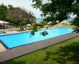 Comfort Stay Trincomalee - zwembad