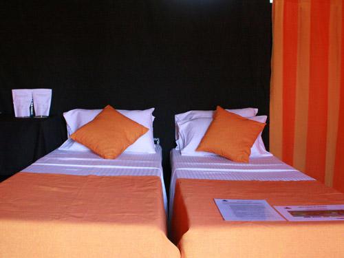 Special stay safaritent - Yala tenten kamp