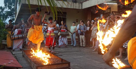 Kandy - Rondreizen Sri Lanka