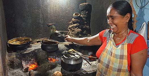 Rondreizen Sri Lanka - kookles