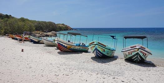 Pigeon Island - Sri Lanka vakantie