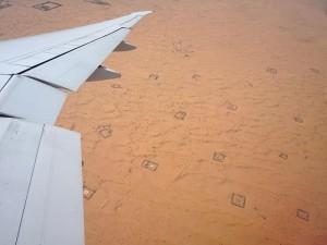 Dubai met kinderen - vlucht