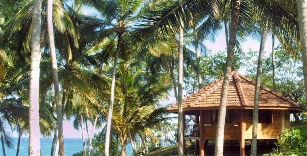 2 weken Sri Lanka met kinderen - Tangalle