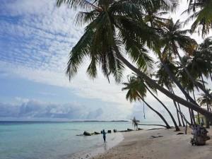 Maafushi - Malediven met kinderen