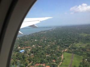 Einde van je familiereis Sri Lanka - terug naar huis