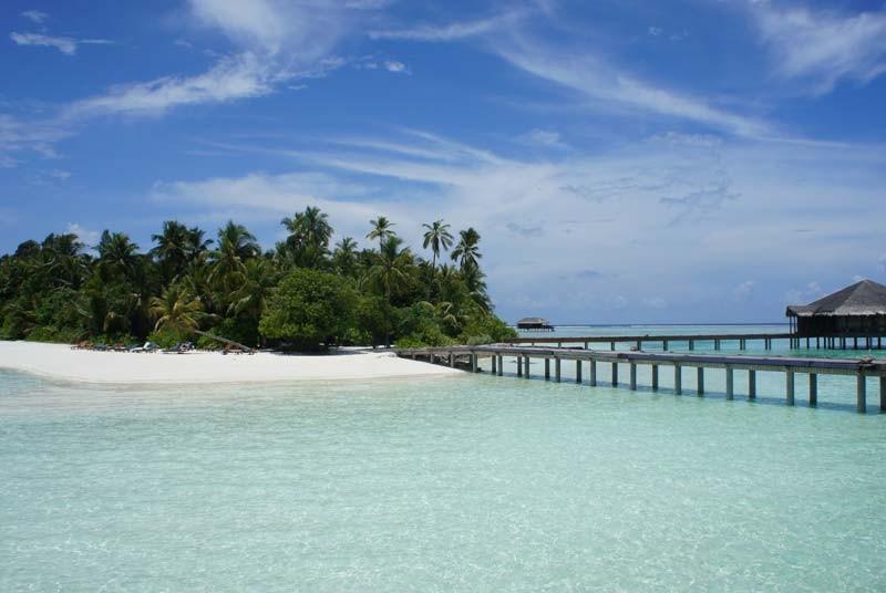 Malediven - reizen Sri Lanka
