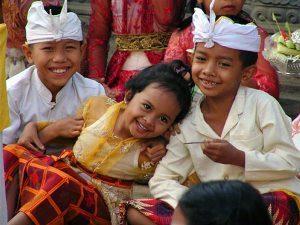Entdecken Sie Indonesien auf Ihrer Familienreise.