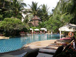 Phuket Kata Beach Pool