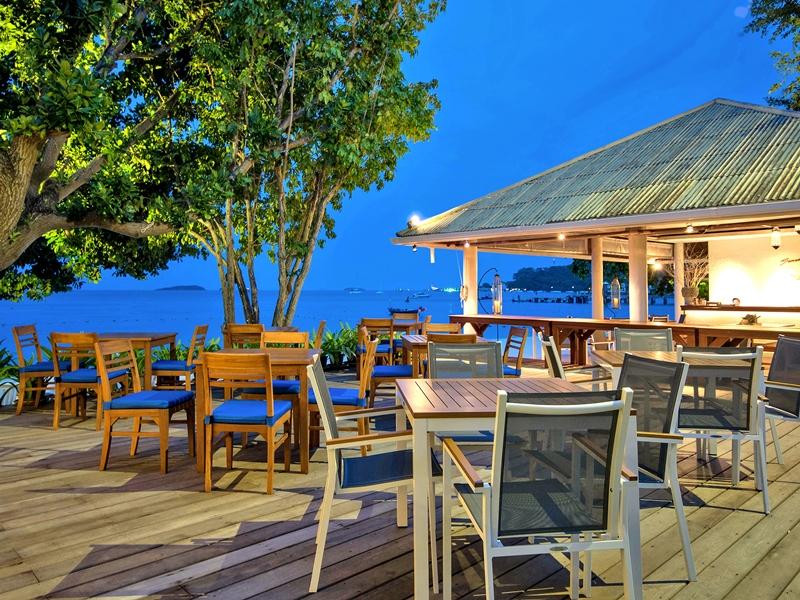 Koh Samet Club Hotel Restaurant