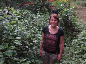 Christina Kamps - Thailand Familienreisen Spezialistin