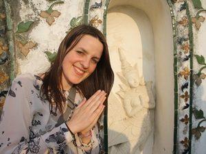 Katharina Krause - Thailand Familienreisen Spezialistin