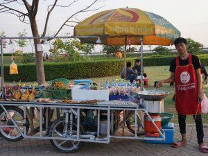 Thailand Laos Kulinarische Köstlichkeiten