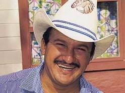 Ein Costa-Ricaner mit Cowboyhut