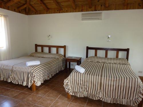 Zimmer bei Rincon de la Vieja