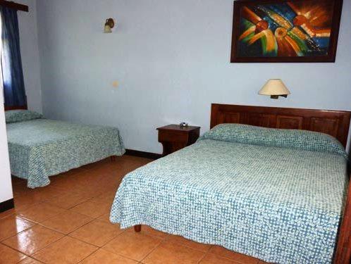 Hotelzimmer in Manuel Antonio