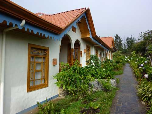 Hotel in Monteverde