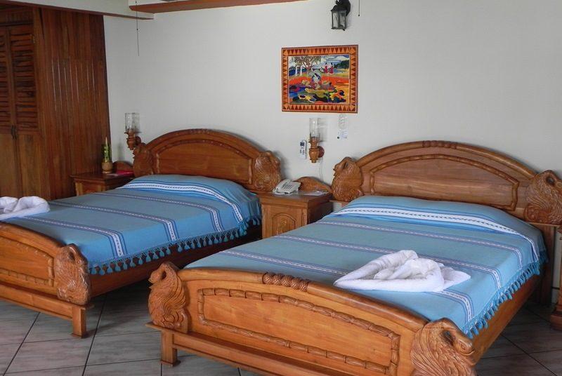 Hotel in Manuel Antonio