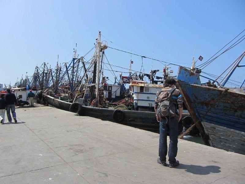 fischerboote-hafen-agadir