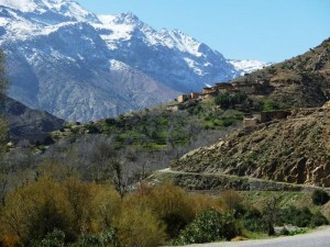 sahara-marokko-atlasgebirge