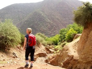 wandern-in-Marokko-Umgebung-Imlil