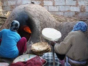 ouarzazate-marokko-brotbacken-fint