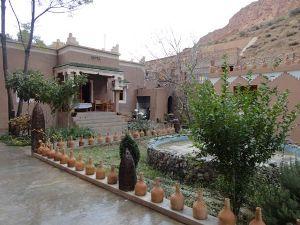 marokko-dades-schlucht-hotel