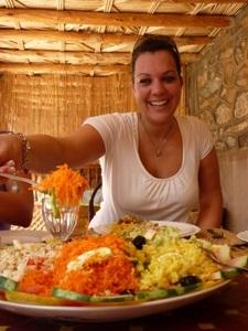 Köstlichkeiten während Ihrer Reise