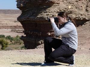 Fotografieren in Marokko