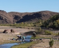 Berber-Traditionen entdecken